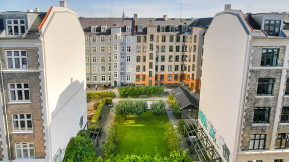Ejendomsadministration i København