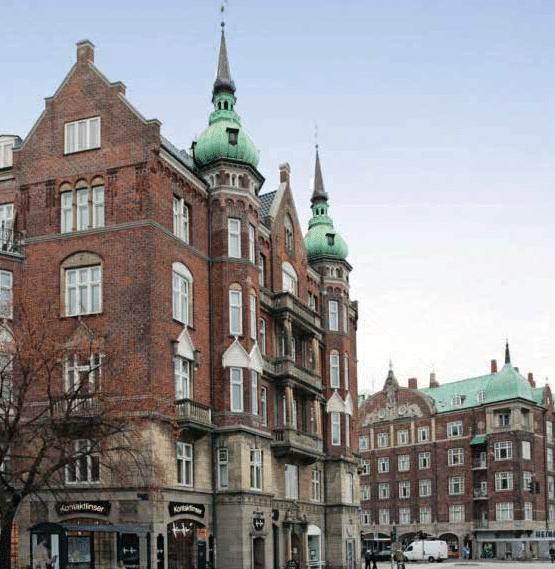 Ejendomsadministration i København og omegn | Ejer- og andelsboligforeninger